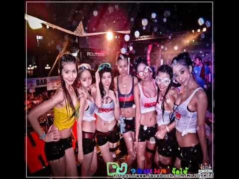 DJ VOYMAl'Z - Club Rocker