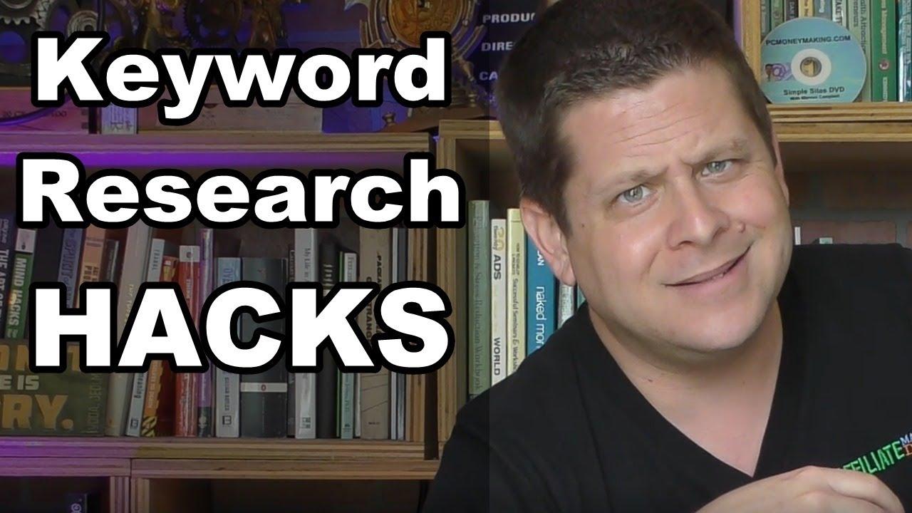 Keyword Research Tutorial + Best Keyword Tool For 2020!