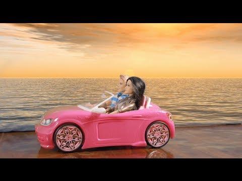 Barbie - Raquelle Loves Ken