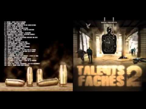 Youtube: Talents Fachés 2 « Flow Du Malawi » Sefyu