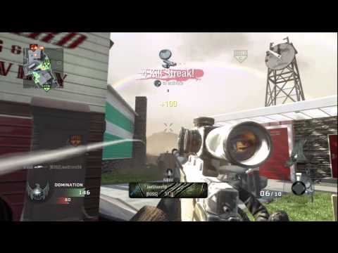 Black Ops Triple Collateral / Quad Feed - Vivud