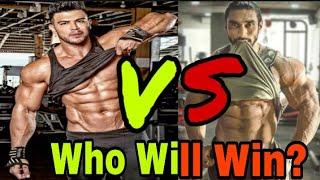 Sahil Khan Vs Sangram Chougule Full Comparison,Body,Religion,Age