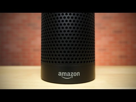 Thumbnail: 10 Things Amazon Echo Can Do That Apple's Siri Can't!