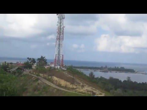 Video Kekayaan Alam Aceh