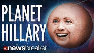 PLANET HILLARY: Memes Mocking Clinton