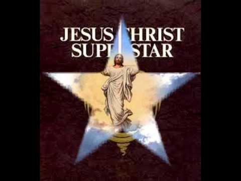 Jesus Christ Superstar - Superstar (1970)