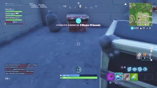 Fortnite Battle Royale Playing With Subs Come Play!!!