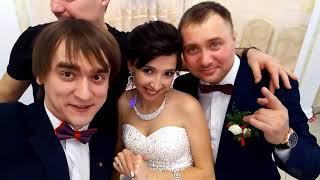 (442)Отзывы после свадьбы 10 января 2018 Тамада в Омске Александр Марков