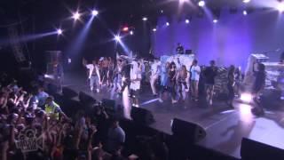 A$AP Rocky - Peso | Live in Sydney | Moshcam