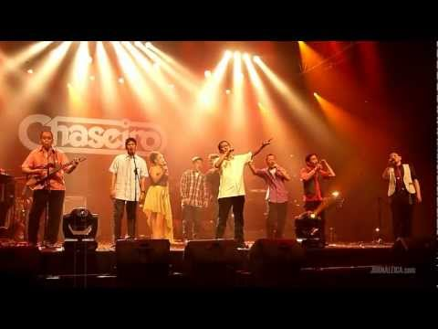 Chaseiro - Pemuda (Live in Concert, 16 March 2012)