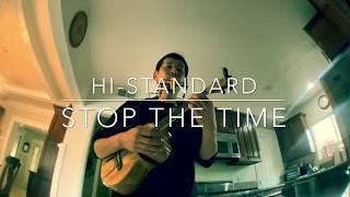 Original song : https://youtu.be/Lffl8zndHXk ◇Instagram↓ https://instagram.com/ukulelehiro ◇Facebook↓ https://www.facebook.com/ukulelehiro ...