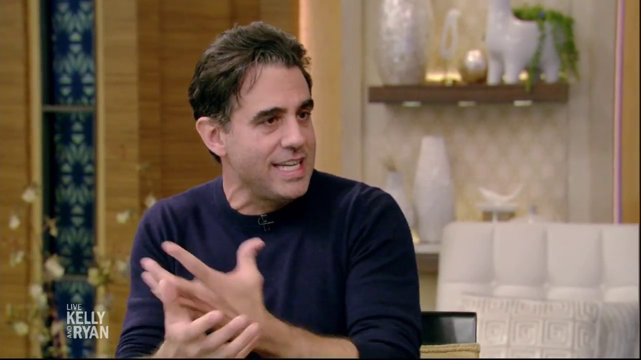 Rose Byrne and Bobby Cannavale on Working Onstage and Living ...