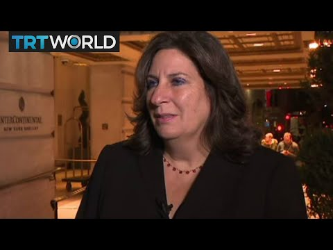 Interview with foreign policy analyst Brenda Shaffer on the visit of Turkish PM to the US