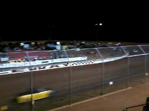 Swainsboro Raceway firecracker 100 440s