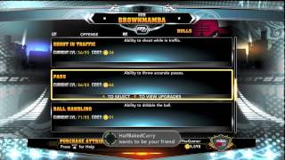 NBA 2k13 MyCAREER Tips - How To Get More VC - Getting 20,000 VC During Your Season - Tutorial Part 2