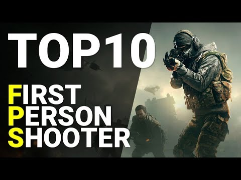 Top 10 FPS Games For Android 2020