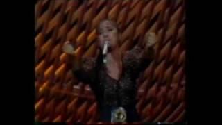 Festival OTI 1987 - Ana Gabriel - Ay Amor - México.flv