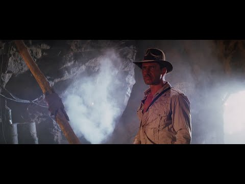 Indiana Jones and the Temple of Doom - Rescue of the Child Slaves
