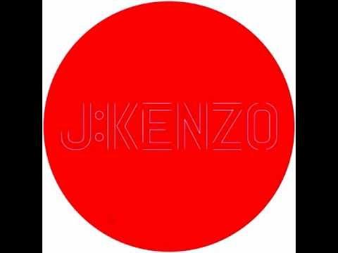 J:Kenzo - Invaderz