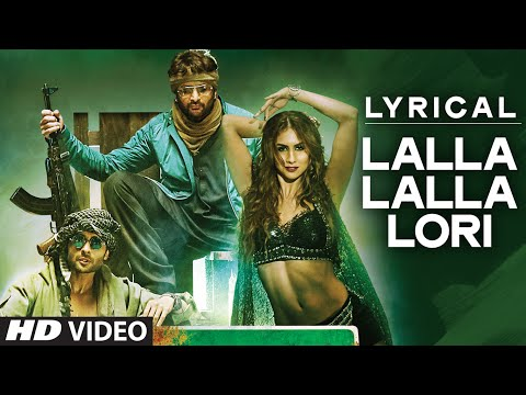 'Lalla Lalla Lori' Full Song with LYRICS | Welcome 2 Karachi | T-Series thumbnail