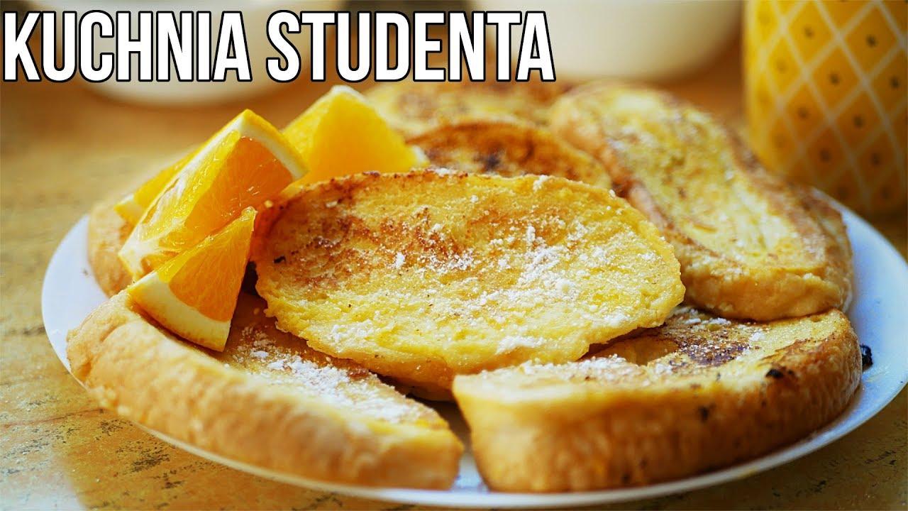 Pain Perdu za 5ZŁ   Kuchnia Studenta #25