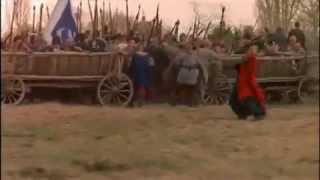 Запорожский марш. Огнём и мечом