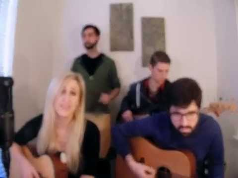Conversation - Joni Mitchell Cover