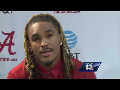 Alabama players not concerned with Vandy trash talk