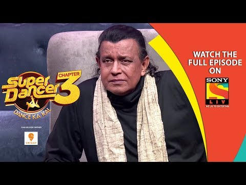 Super Dancer - Chapter 3 | Ep 41 | Disco Special | 18th May, 2019 Mp3