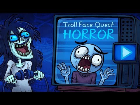 troll-face-quest-horror-levels-1-7-walkthrough-part-1-/-android-ios-gameplay-hd