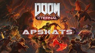 Visu dievticīgo mīļākā spēle! - Doom Eternal apskats