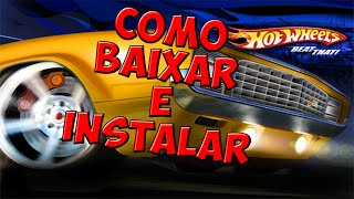 Como Baixar e Instalar Hot Wheels Beat That PC