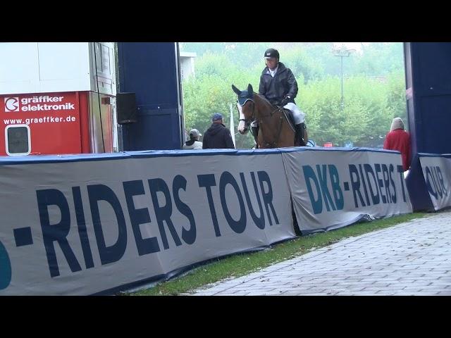 DKB Riders Tour - gesehen: Denis Nielsen, Lars Nieberg