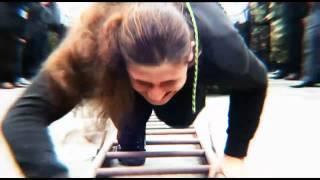 Брюс Хлебников / 33 мировой рекорд в Грозном