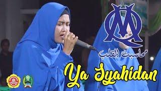 Video Muhasabatul Qolbi   Ya Syahidan download MP3, 3GP, MP4, WEBM, AVI, FLV Juli 2018