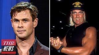 Chris Hemsworth Set to Portray Hulk Hogan in Todd Phillips Directed Biopic | THR News