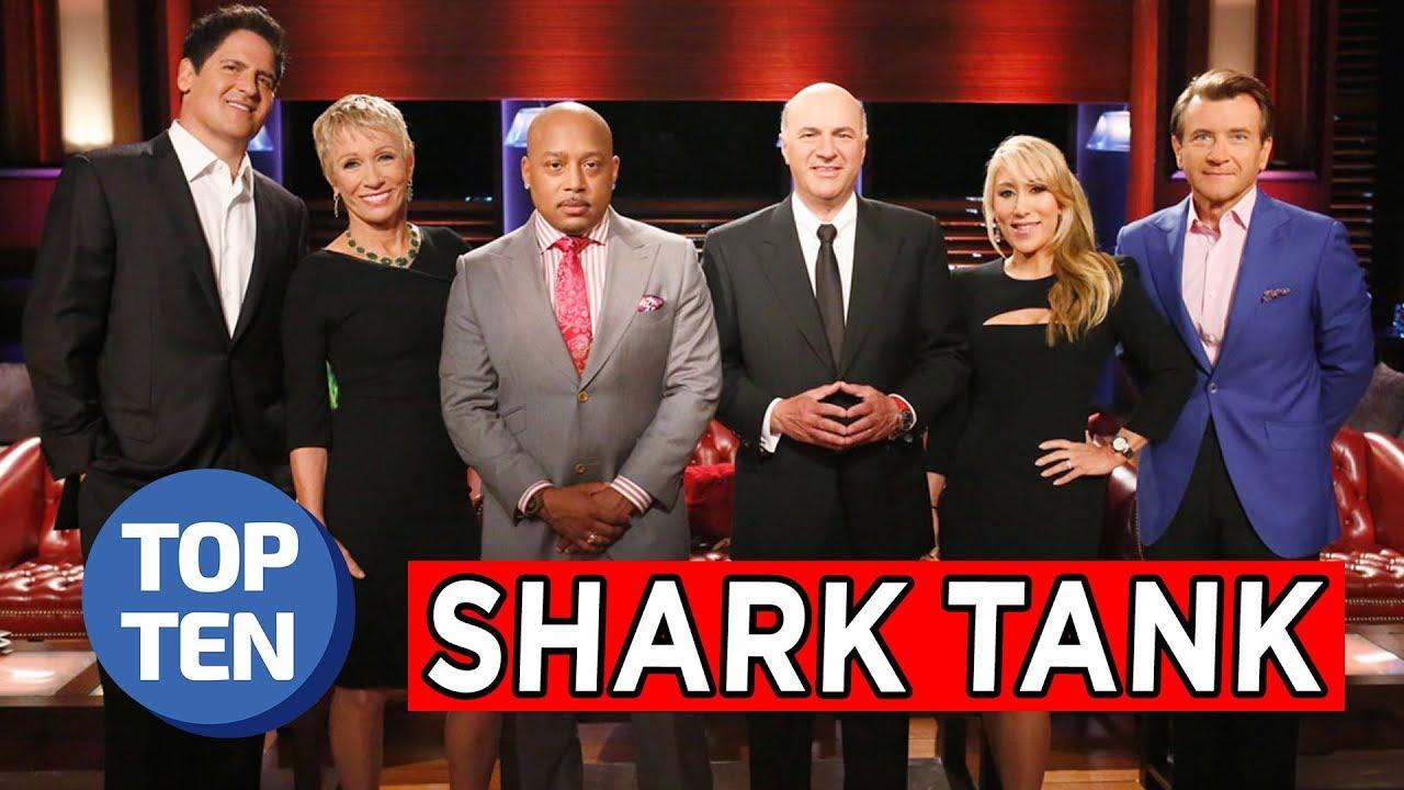 youtube shark tank australia