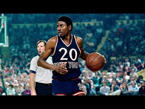 Michael Ray Richardson Story (AMAZING BASKETBALL NBA DOCUMENTARY)