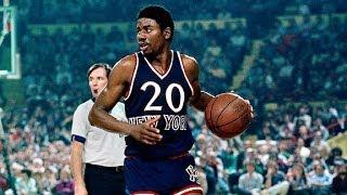 Michael Ray Richardson Story (AMAZING BASKETBALL NBA DOCUMENTARY)