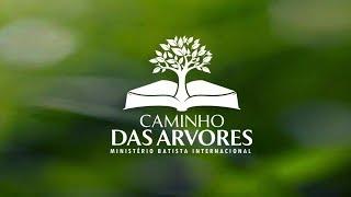Culto Remuel Master - Ministração da Palavra - Missionária Ellen Correia - 25/04/2019