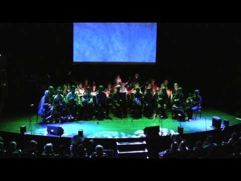 Korobeinik, re-mix and dance