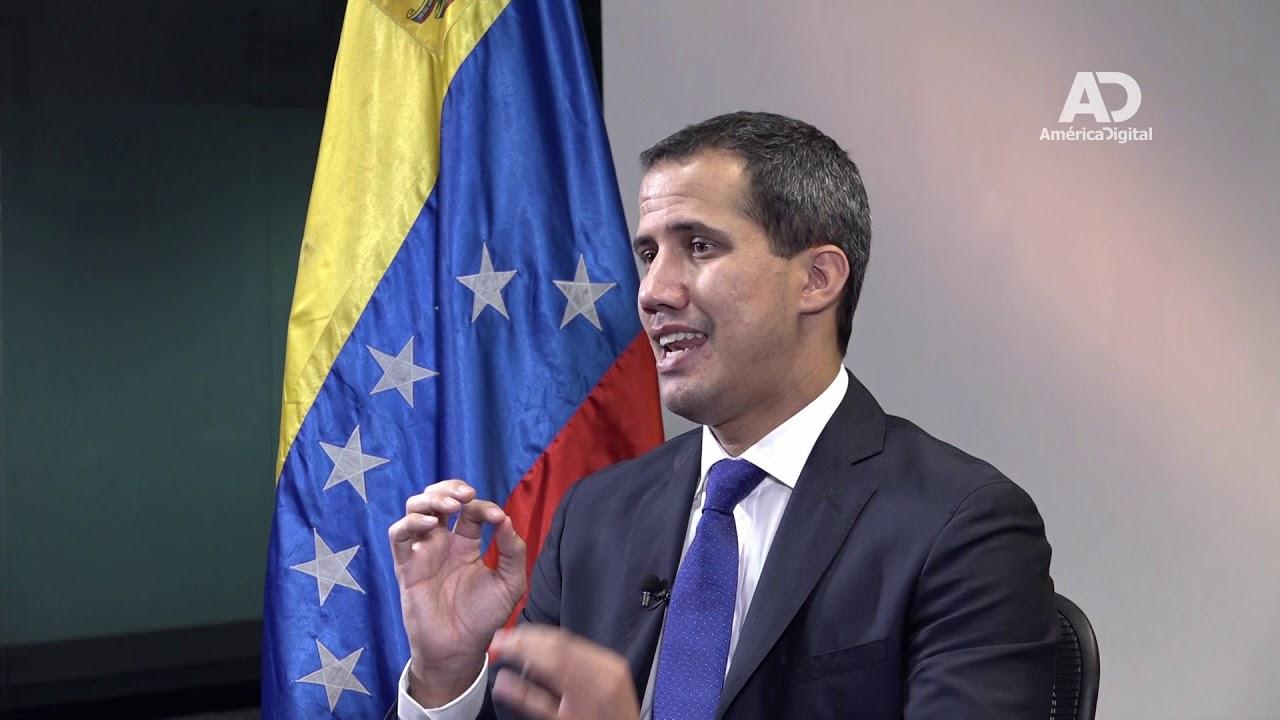 ENTREVISTA ESPECIAL - JUAN GUAIDÓ