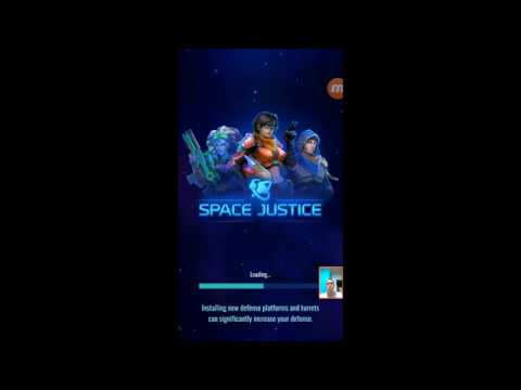 Space Justice Version 5.0 Gameplay