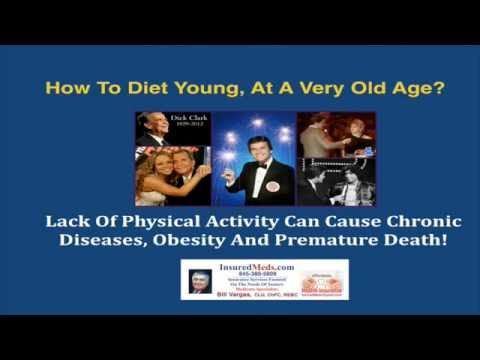 Die Young At A Very Old Age!