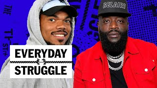 Did Chance the Rapper Deliver on His 'Big Day?' Vic Mensa Wears a Dress in Video | Everyday Struggle