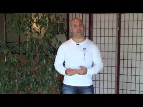 Qigong Tip Of The Week - Heart Cleansing Exercise