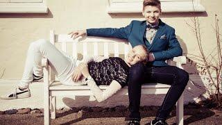 Interview & Fotoshoot med David & Julie