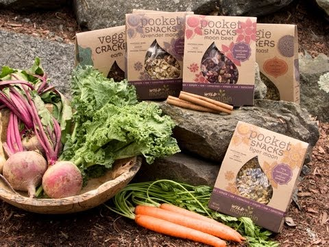 Wild Mountain Foods - Healthy Snacks