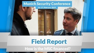 Watch the video to learn how the MSC is financed! Join the discussi...