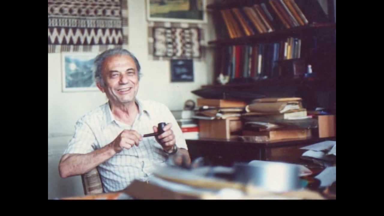 Cahit Arf ünlü Türk Matematikçi Youtube